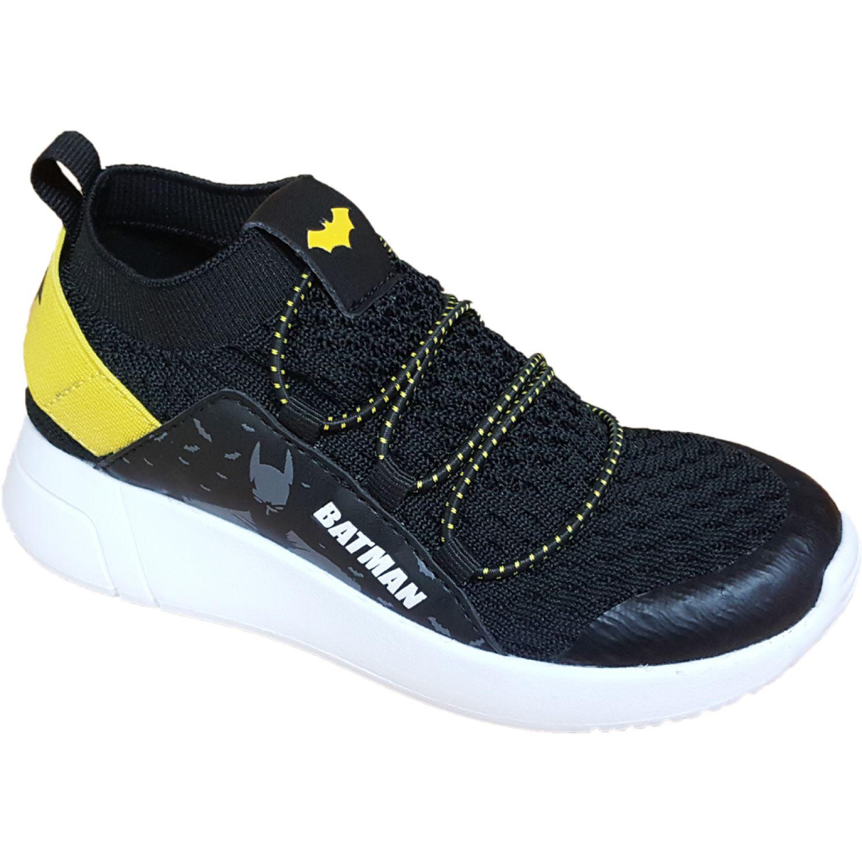 BATMAN 2bm01200001 Negro / amarillo Walking