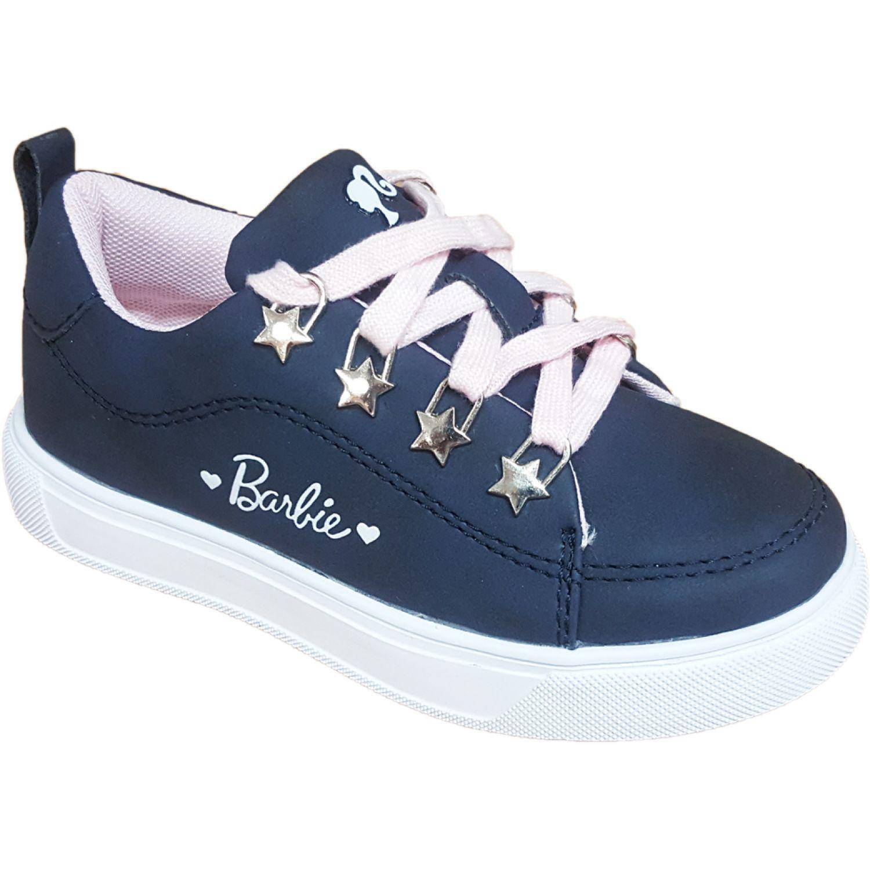 Barbie 2ar47400001 Navy / Rosado Walking