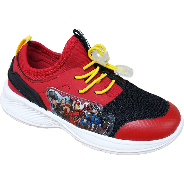 Avengers 2av20400002 Rojo / negro Walking