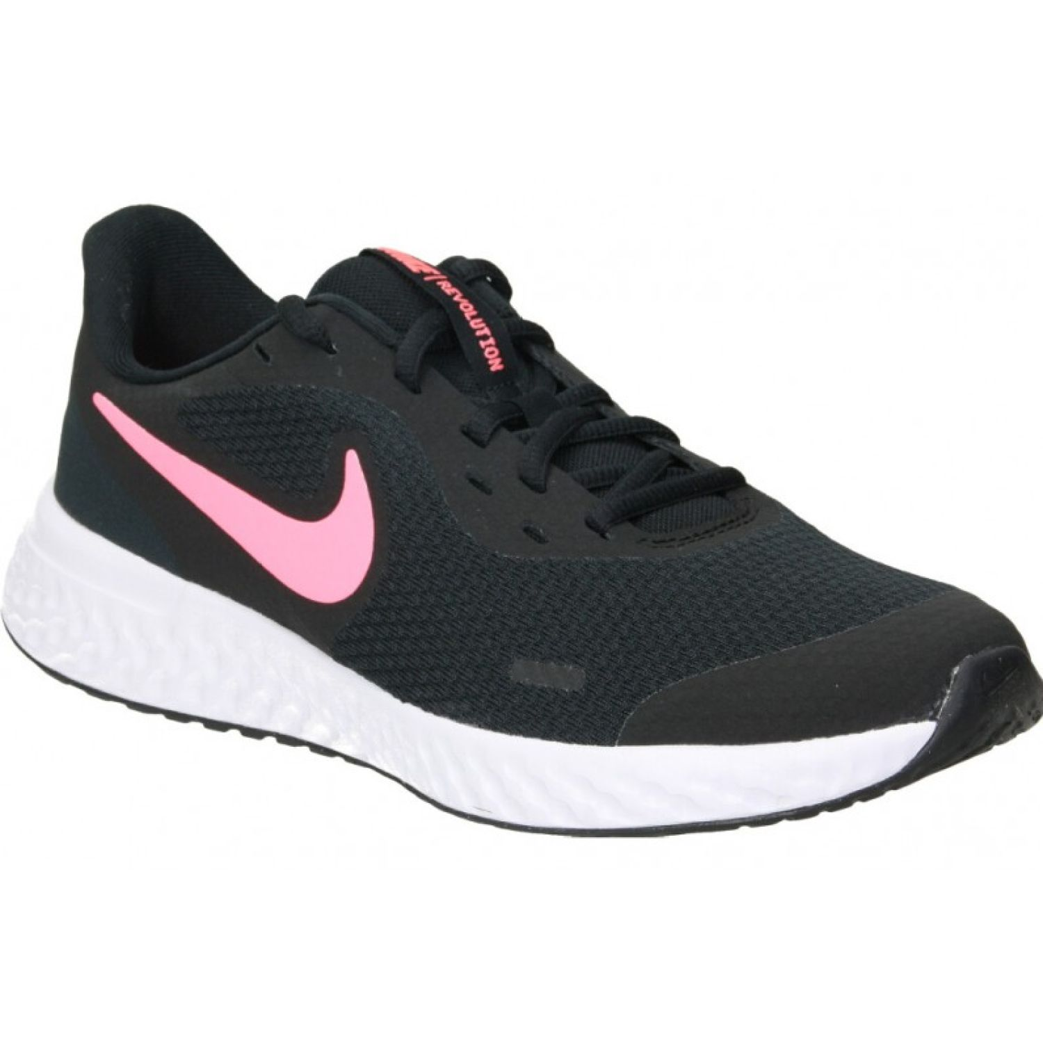 Nike nike revolution 5 gs Negro Walking