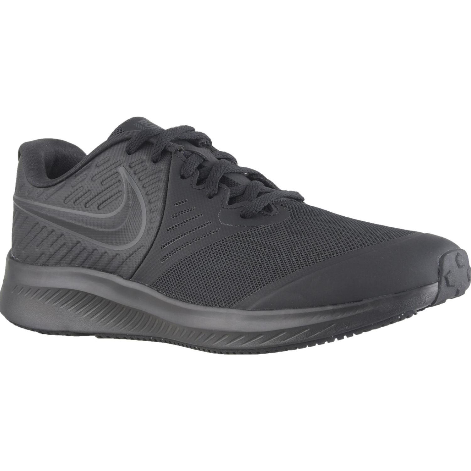 Nike NIKE STAR RUNNER 2 GS Negro Walking