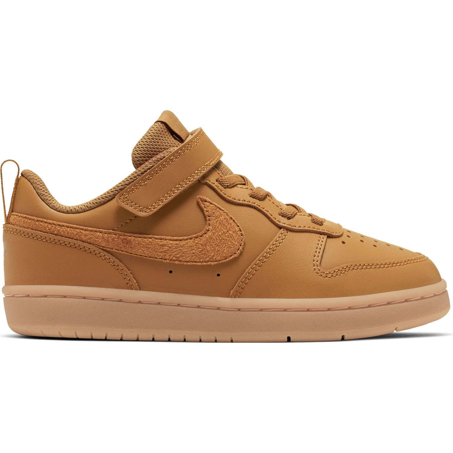 Nike COURT BOROUGH LOW 2 BP Naranjo Muchachos
