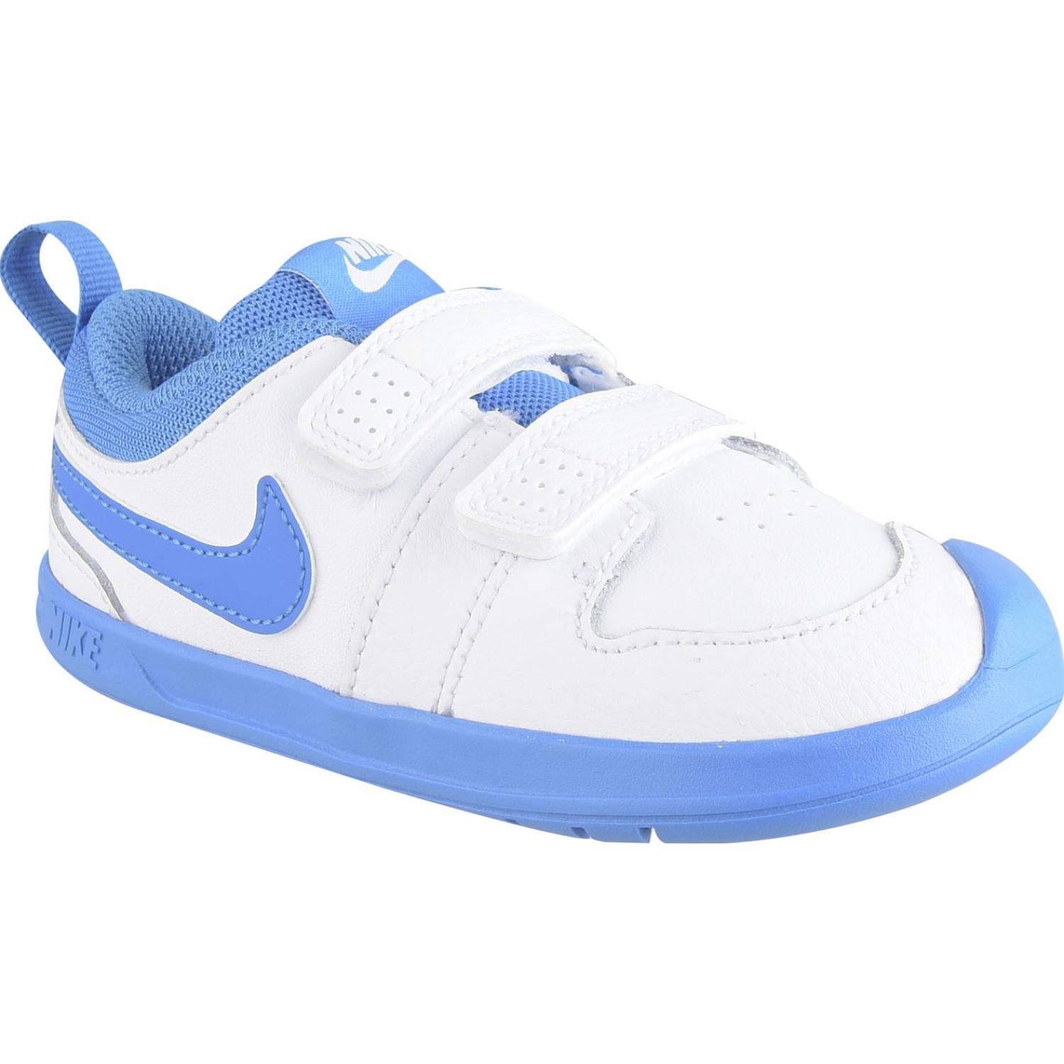 Nike NIKE PICO 5 TDV Blanco Fitness y Cross-Training
