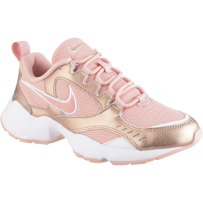 Nike wmns nike air heights MELON / DORADO Walking