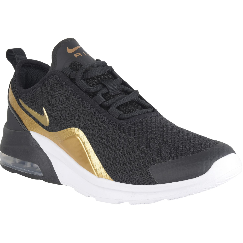 Nike nike air max motion 2 bg Negro Muchachos
