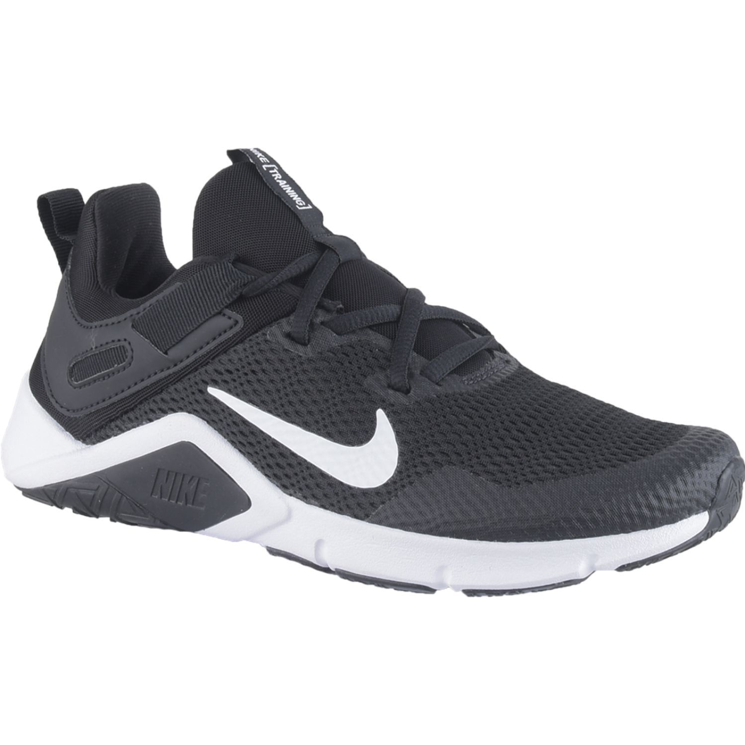 Nike Wmns Nike Legend Essential Negro Mujeres