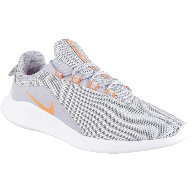 Nike NIKE VIALE Negro Trail Running