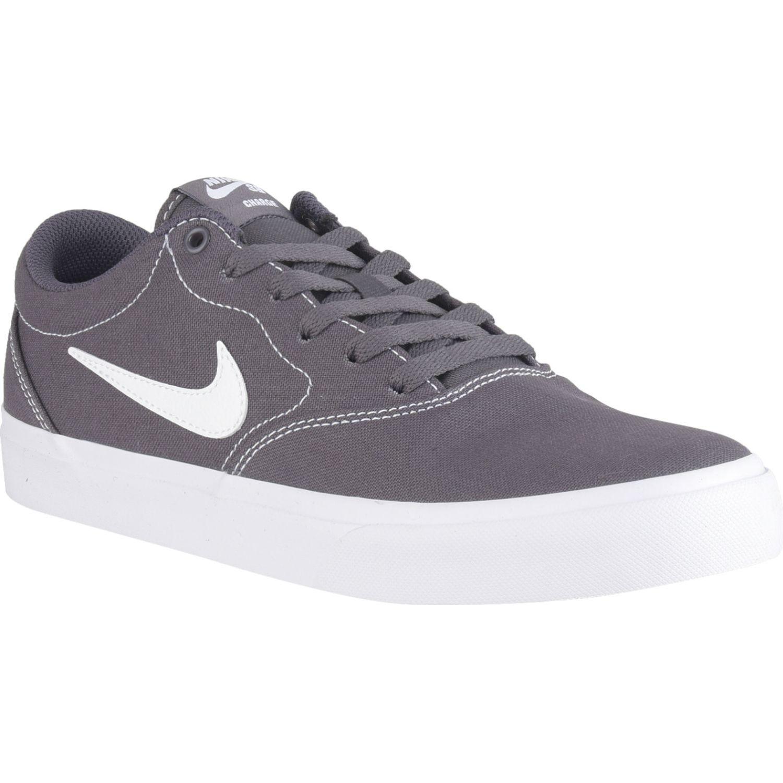 Nike Nike Sb Charge Slr Txt Negro Hombres