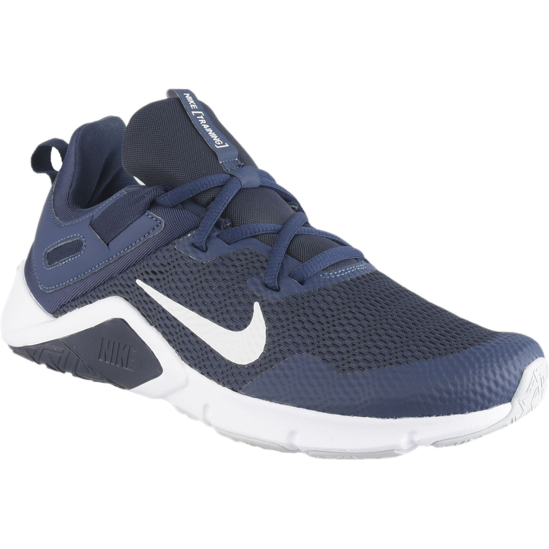 Nike nike legend essential Azul Hombres