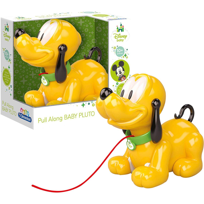PLUTO Disney Baby Pluto Varios Empujar y jalar
