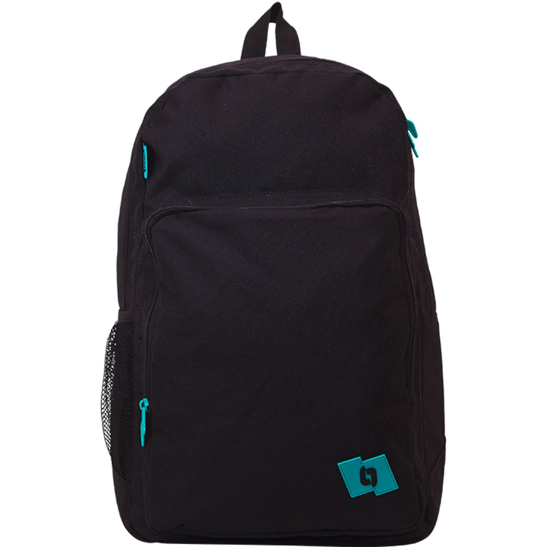 TROPA SINGULAR Negro mochilas