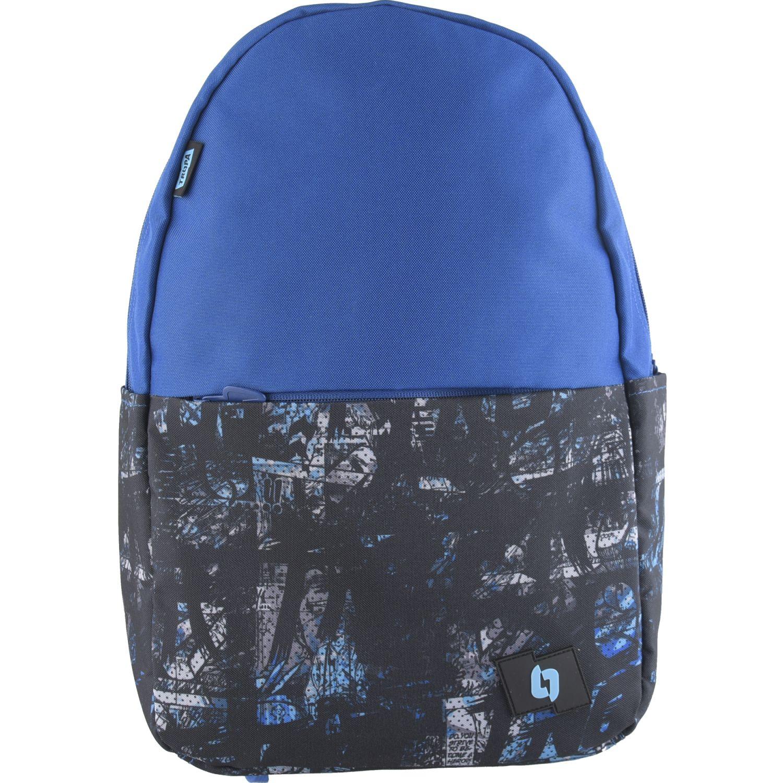 TROPA GRAFIT Azul mochilas