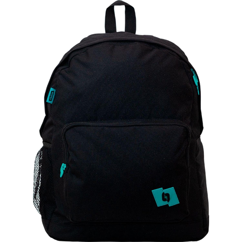 TROPA IMPRESSA Negro mochilas