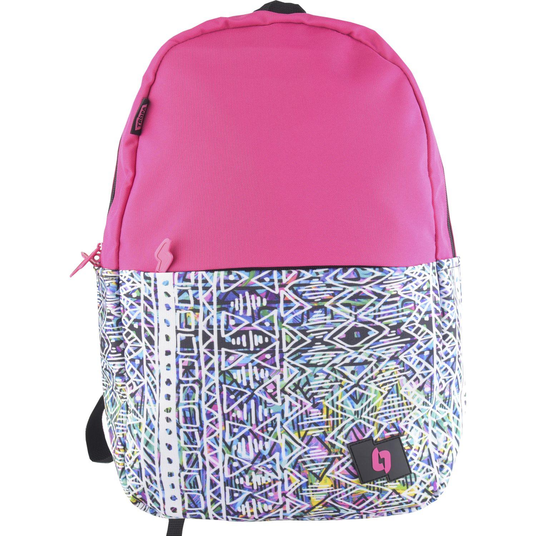 TROPA GRAFIT Rosado mochilas