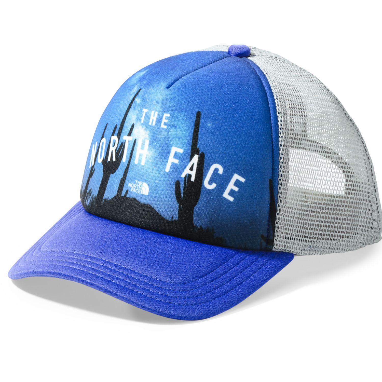The North Face Photobomb Hat Azul Gorros de Baseball