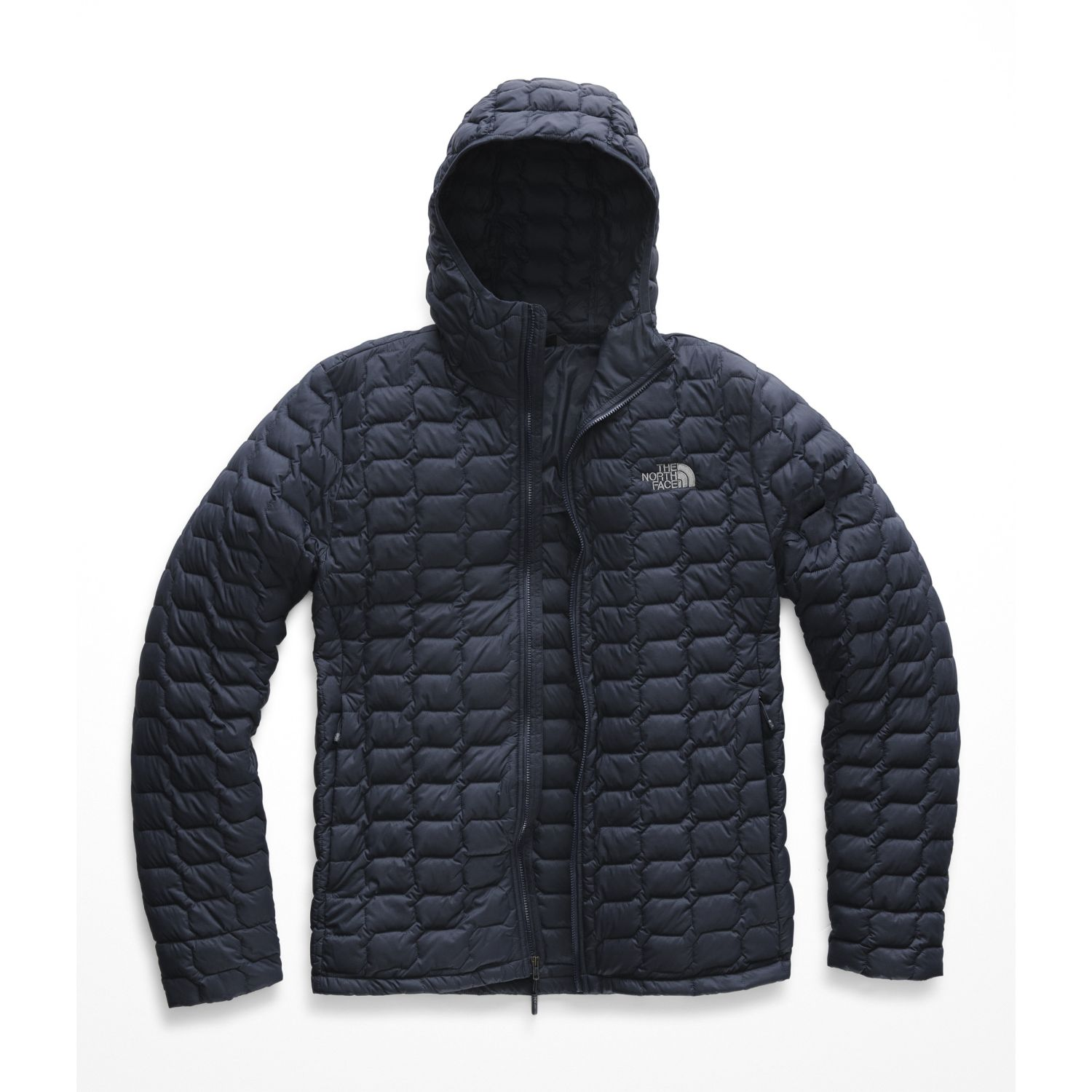 The North Face M Thermoball Hoodie Chaqueta Hombre