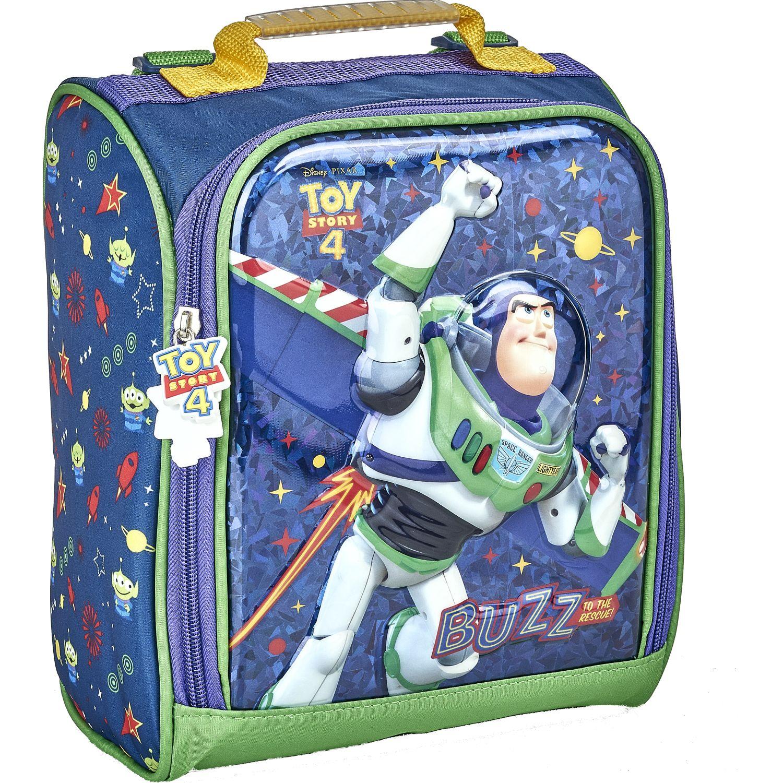Toy Story 20 Scool Toy Story Set Eva 6d New Med