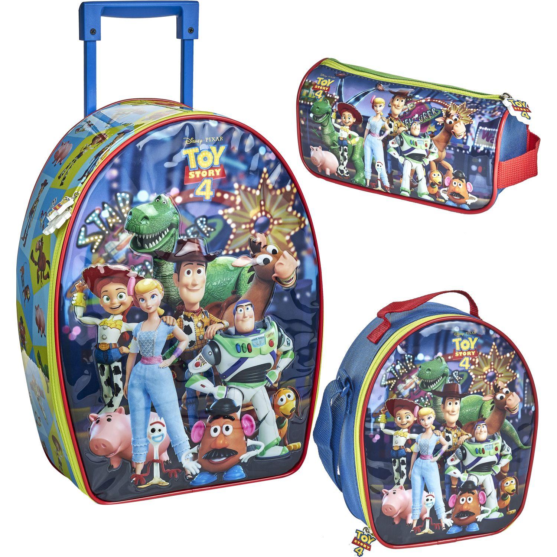 Toy Story 20 Scool Toy Story  Set Ranger_B Pvc Varios Mochilas