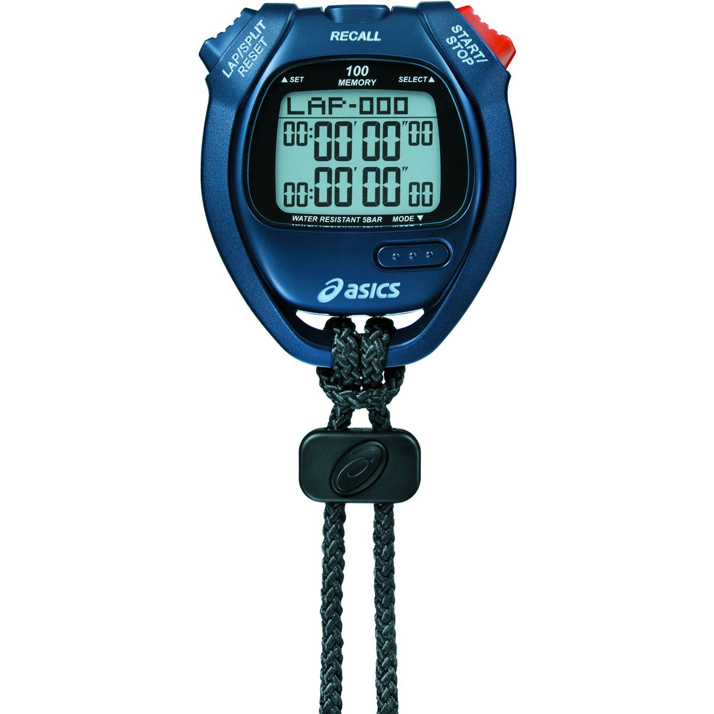 Asics cqas0102 Navy Relojes de Pulsera