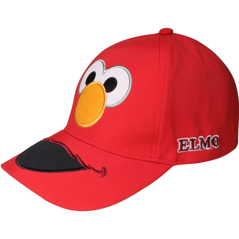 Sesamo gorro sesamo elmo Rojo Sombreros y Gorros