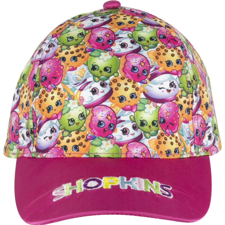 Shopkins Gorro Shopkins Rosado Sombreros y Gorros
