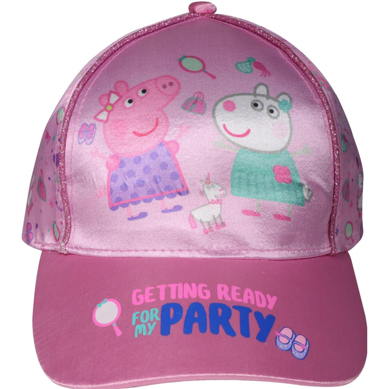 Peppa Pig gorro peppa pig Rosado Sombreros y Gorros