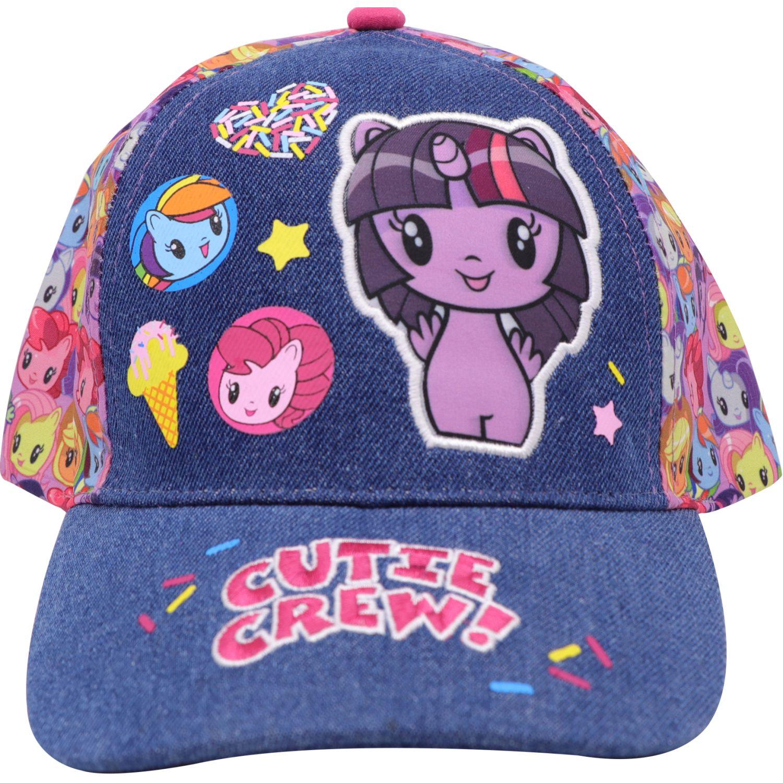 My Little Pony Gorro My Little Pony Azul Sombreros y gorros