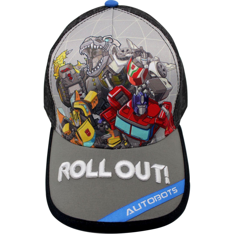 Transformers gorro transformers Gris Sombreros y Gorros