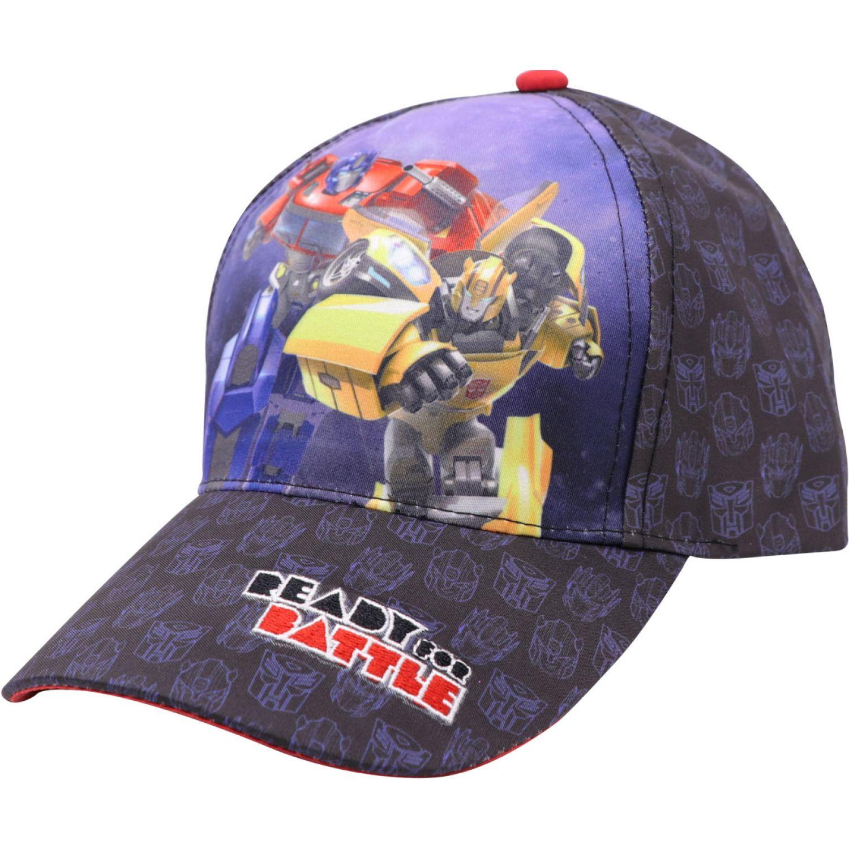 Transformers Gorro Transformers Negro / azul Sombreros y Gorros