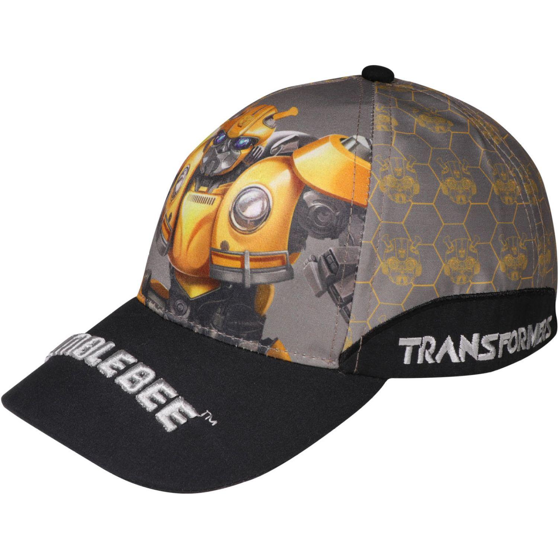Transformers gorro transformers Negro / amarillo Sombreros y Gorros