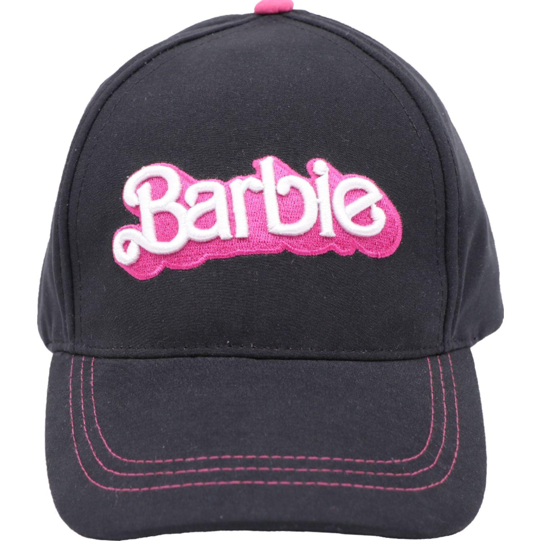 Barbie gorro barbie Negro / fucsia Sombreros y Gorros