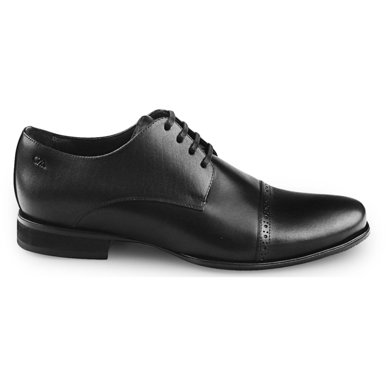Calimod formal Negro Oxfords