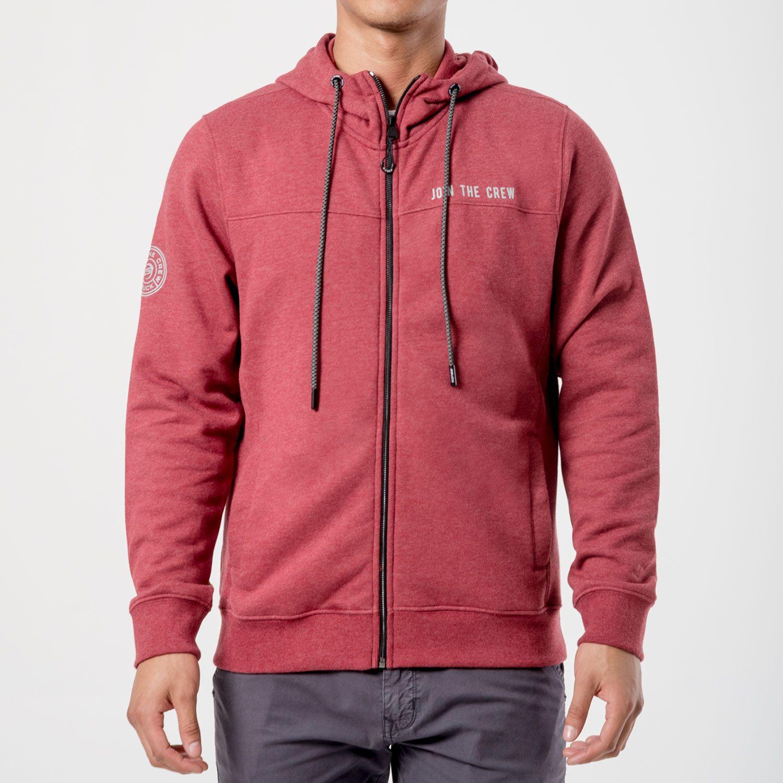 GZUCK henzo Vino Hoodies y Sweaters Fashion