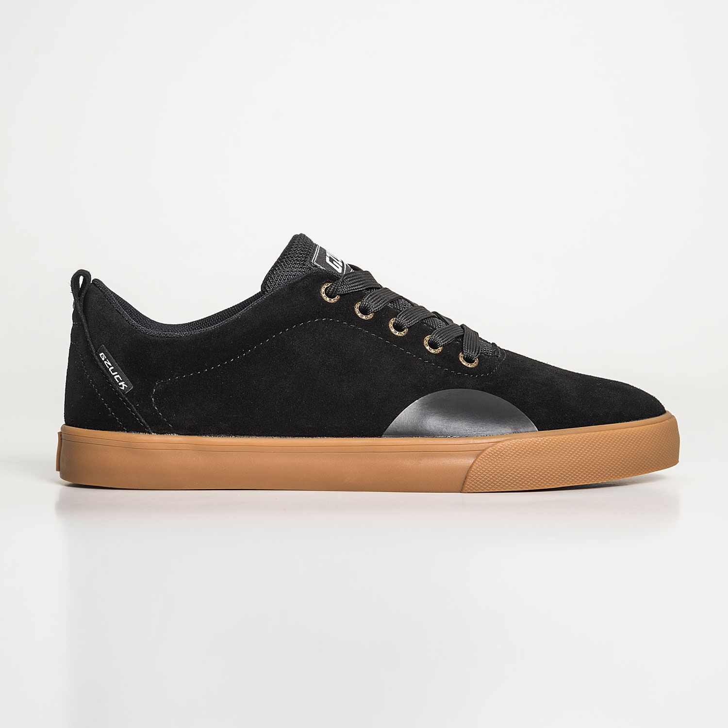 GZUCK hamsson Negro Zapatillas Fashion