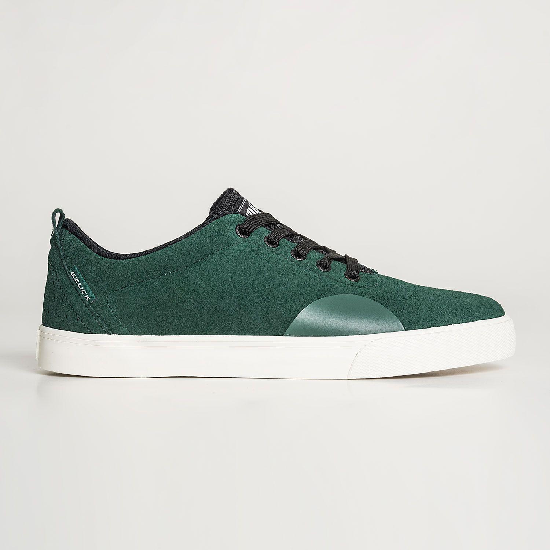 GZUCK Hamsson Verde Zapatillas de moda