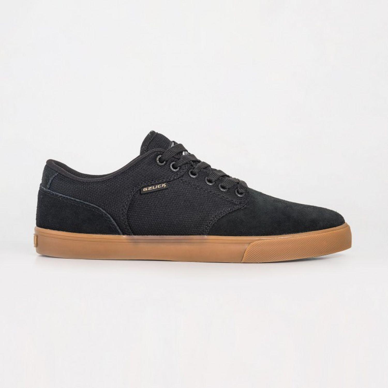 GZUCK montrel Negro Zapatillas Fashion