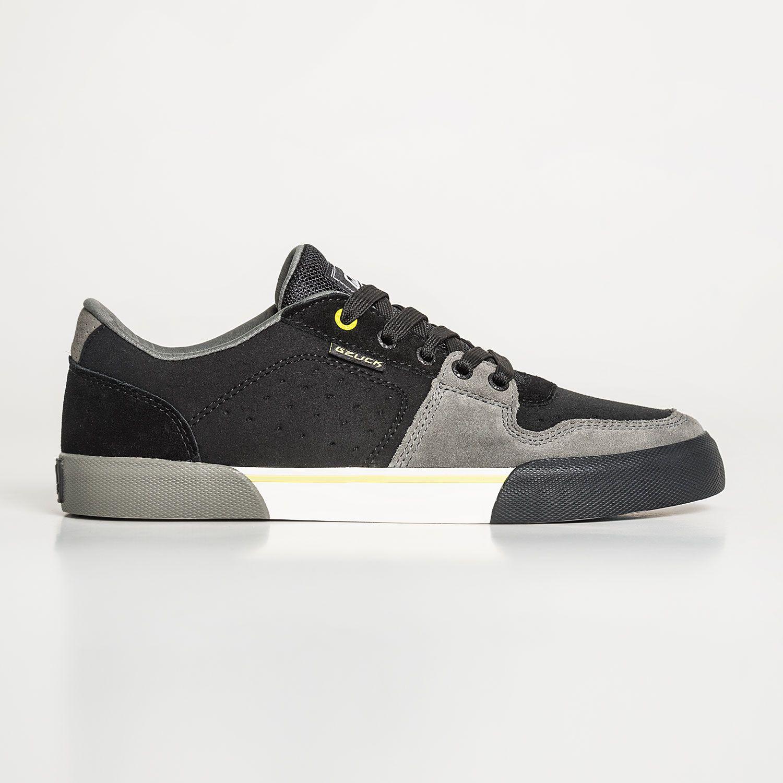 GZUCK SKYNERD Negro Zapatillas Fashion