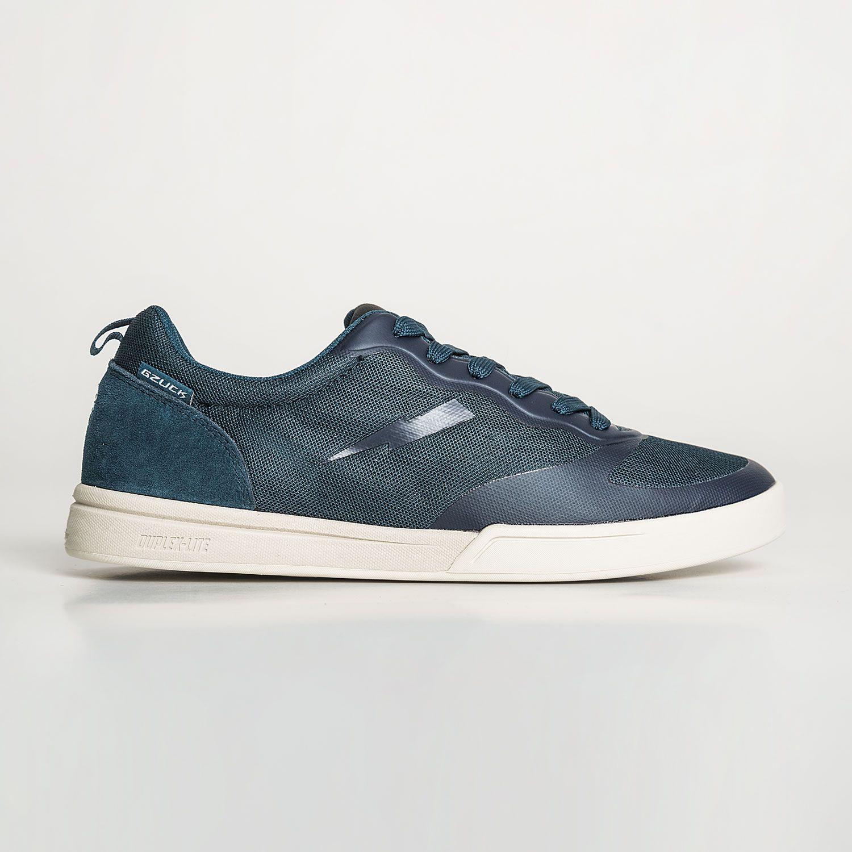 GZUCK Geenko Azul Zapatillas de moda