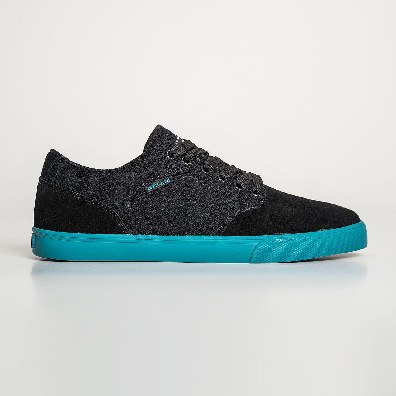 GZUCK Montrel Negro Zapatillas de moda