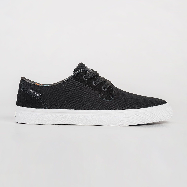 GZUCK kancell Negro Zapatillas Fashion