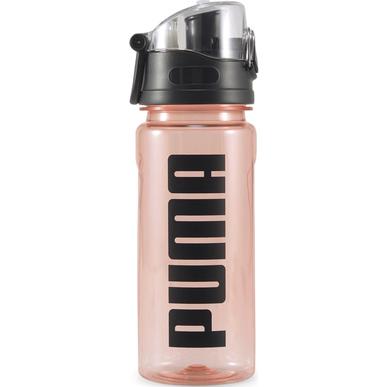 Puma Puma Tr Bottle Sportstyle Naranja / negro Botellas de Agua