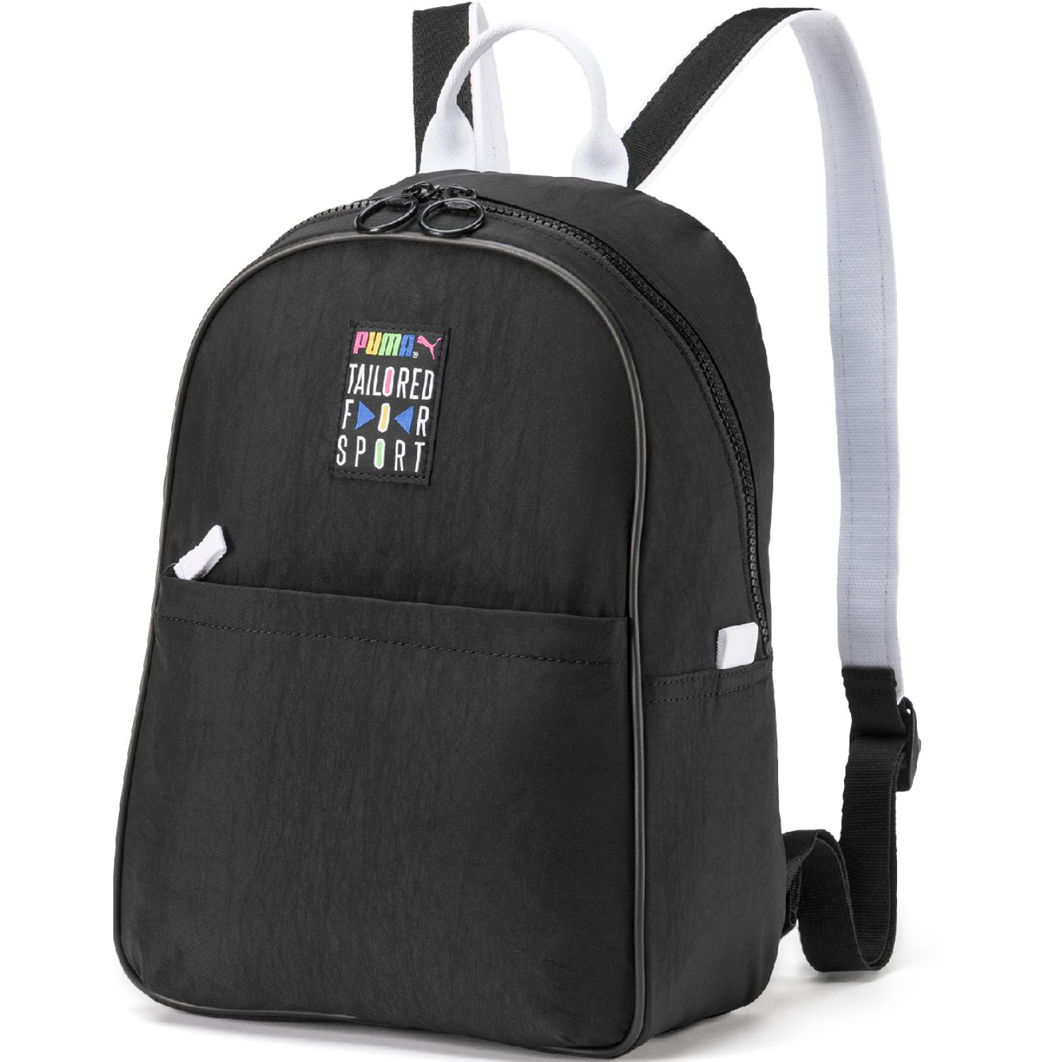 Puma Prime Street Backpack Negro Mochilas multipropósitos