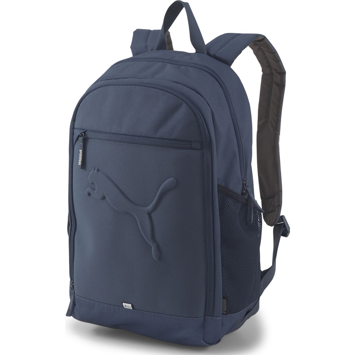 Puma puma buzz backpack Azul / negro Mochilas Multipropósitos