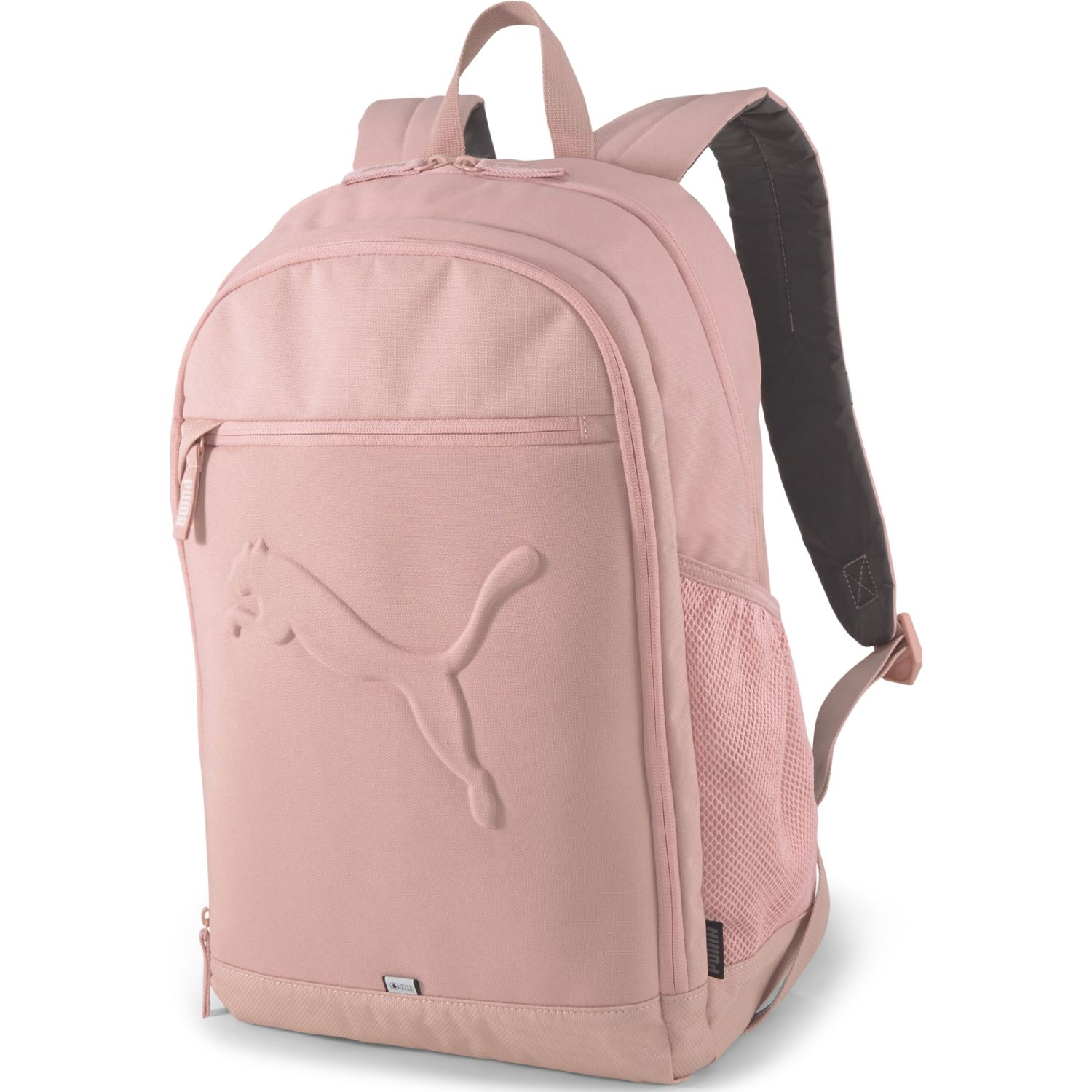 Puma puma buzz backpack Rosado / negro Mochilas Multipropósitos