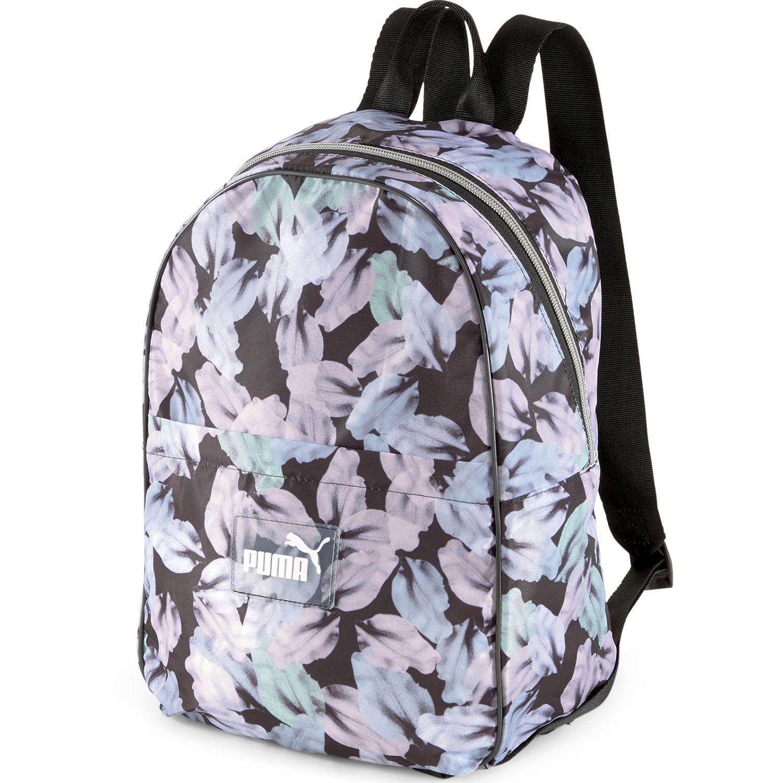 Puma Wmn Core Seasonal Backpack Camuflado Mochilas multipropósitos