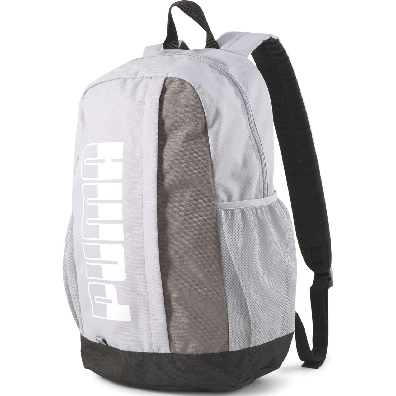 Puma Puma Plus Backpack Ii Gris / plomo Mochilas multipropósitos