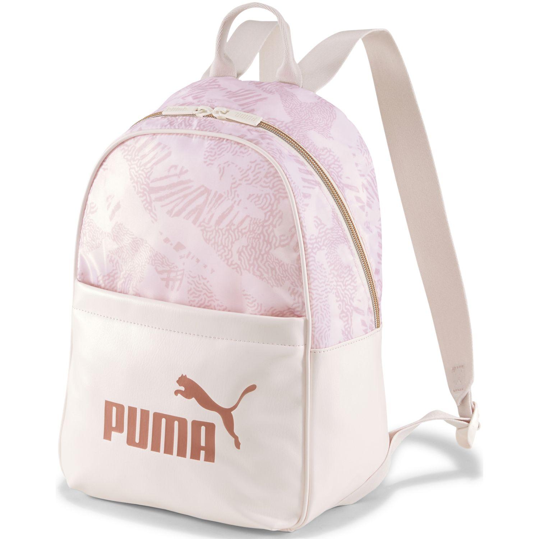 Puma wmn core up backpack Rosado Mochilas Multipropósitos