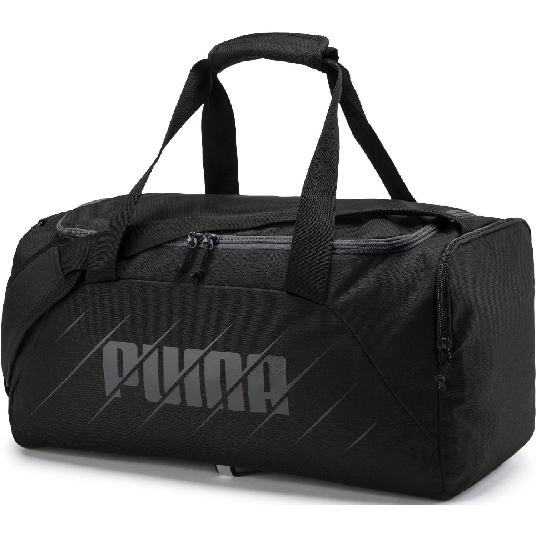 Puma Ftblplay Small Bag Negro Mochilas multipropósitos