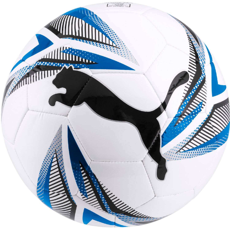 Puma Ftblplay Big Cat Ball Blanco / azul Bolas