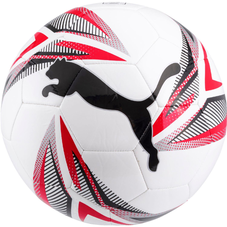 Puma ftblplay big cat ball Blanco / rojo Bolas